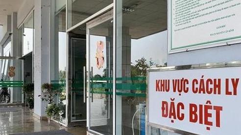 Việt Nam chỉ còn điều trị cho 15 trường hợp dương tính với virus SARS-CoV-2
