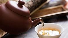 Sai lầm tai hại khi uống trà có thể gây đột quỵ, ảnh hưởng thần kinh