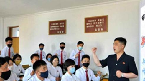 Truyền thông Triều Tiên kiềm chế chỉ trích Hàn Quốc