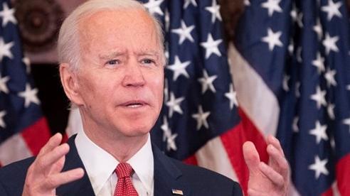 Phố Wall chuẩn bị kịch bản ông Joe Biden trở thành chủ nhân Nhà Trắng