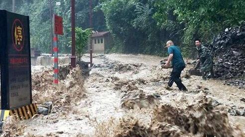 Nghiên cứu 60 năm mưa bão ở TQ: Chuyên gia phát hiện điểm bất thường, đưa ra dự báo 'không ai muốn tin'