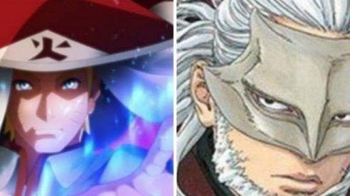 Boruto: Naruto một lần nữa sẽ đối đầu với Isshiki để cứu 'bản sao' của Jiraiya khỏi cửa tử?