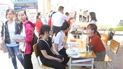 Đà Nẵng tổ chức Ngày hội việc làm, tư vấn, định hướng giáo dục nghề nghiệp
