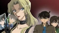 Thám tử lừng danh Conan: Tại sao Vermouth lại dành 'tình cảm đặc biệt' cho Ran Mori?