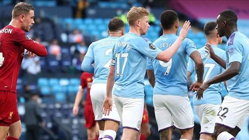 Jurgen Klopp dự đoán Man City vô địch Cúp C1