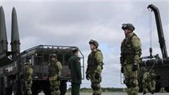 Nga để ngỏ khả năng dùng Iskander-M tại Idlib