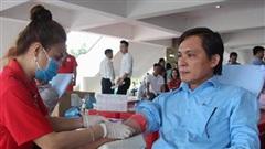 Hành trình Đỏ 2020 tiếp nhận được gần 10.000 đơn vị máu