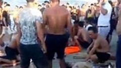 Quảng Nam: Tắm biển, 3 thanh niên chết đuối