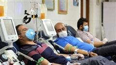 Chợ đen tại nhiều quốc gia 'bùng nổ' việc mua bán huyết tương của bệnh nhân Covid-19