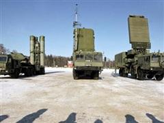 Hệ thống S-500 của Nga có thể chống lại vũ khí siêu thanh trên vũ trụ