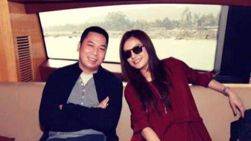 Triệu Vy lên tiếng về tin đồn ly hôn, tháo chạy trước món nợ khổng lồ của chồng đại gia