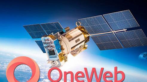 Anh thách thức Elon Musk khi đầu tư vào công ty vệ tinh đã phá sản