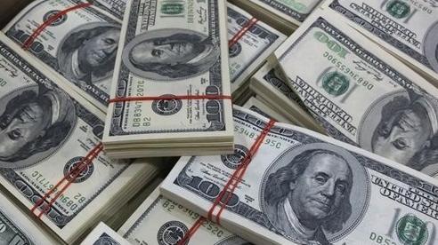 Tỷ giá ngoại tệ ngày 6/7: USD giảm giá