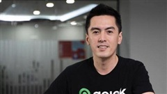 Chân dung tân CEO của GoViet: Từng là nhân viên của tỉ phú Phạm Nhật Vượng và sếp lớn' chuỗi Cộng Cà Phê