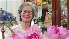 NSND Lan Hương đau lòng trước sự ra đi của NSƯT Hoàng Yến