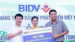 Nghệ An: Ngân hàng hỗ trợ xây dựng 300 nhà tình nghĩa