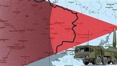 Syria: Show độc diễn hoàn hảo của vũ khí Nga