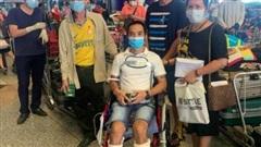 81 ngày qua không lây nhiễm COVID-19 cộng đồng, Việt Nam tiếp tục đưa công dân về nước