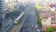 Đường sắt Cát Linh - Hà Đông chạy sớm hay muộn phải chờ chuyên gia Pháp
