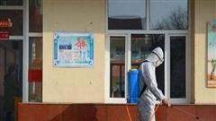 Trung Quốc cảnh báo khẩn sau khi phát hiện một ca dịch hạch