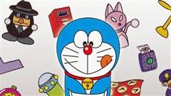 Chẳng phải 'cánh cửa thần kỳ' hay 'chong chóng tre', đây mới là bảo bối mà Doraemon sử dụng nhiều nhất