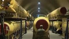 Iran hé lộ việc xây dựng các thành phố tên lửa bí mật, tuyên bố gây 'ác mộng' với kẻ thù