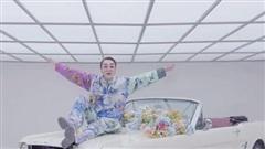 Sơn Tùng M-TP ngồi trên siêu xe tiền tỷ trong MV 'Có chắc yêu là đây'