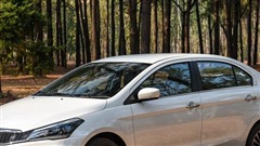 Suzuki chốt 4 sản phẩm chủ lực tại VN: XL7 thêm bản mới đấu Xpander, Ciaz chốt giá 529 triệu đấu Vios
