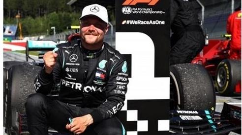 Mùa giải F1 mở màn đầy kịch tính