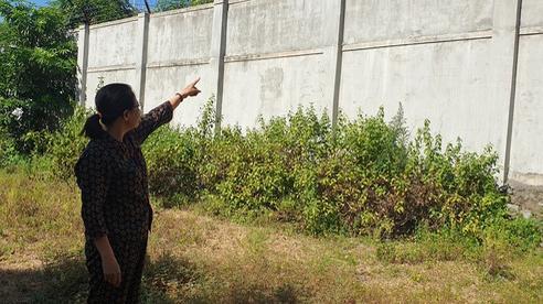 Hà Tĩnh: Người dân 'sống dở chết dở' vì kho xăng dầu bốc mùi nồng nặc