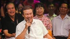 NSND Nguyễn Hải, NSND Minh Hằng dở khóc dở cười vì vai phản diện