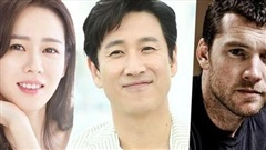 Son Ye Jin hợp tác với sao phim Avatar, đặt chân đến Hollywood