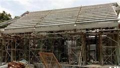 Kiểm tra và xử lý triệt để các công trình văn hóa xây dựng trái phép