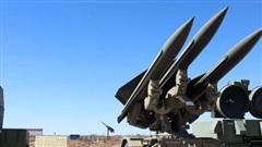 Tin tức quân sự mới nóng nhất ngày 6/7: Căn cứ Thổ Nhĩ Kỳ tại Libya bị oanh tạc