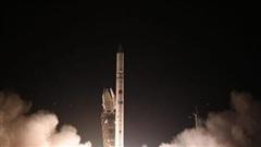 Israel phóng vệ tinh do thám để tăng cường theo dõi Iran