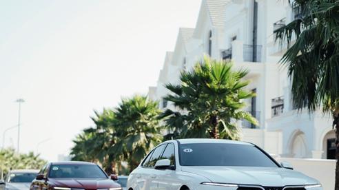 Mua xe VinFast trước ngày 15/7, tiết kiệm cả trăm triệu đồng