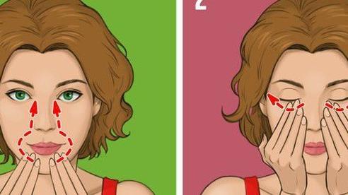 Được coi là phương pháp giúp 'khuôn mặt trẻ hơn 10 tuổi' mà không tốn kém, chị em tiếc gì 5 phút mỗi ngày mà không thực hiện ngay
