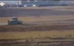 Bước ngoặt không tưởng ở bắc Syria: Nga 'làm ngơ' để Thổ tung quân phá thế trận Mỹ - Kurd?