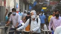 Ấn Độ vượt Nga, xếp thứ 3 thế giới về tổng số ca nhiễm Covid-19