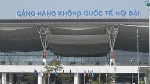Nữ nhân viên vệ sinh bị xe bán tải đâm tử vong ở sân bay Nội Bài