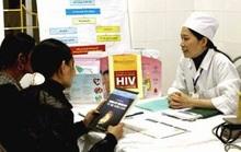 Giảm nguy cơ lây nhiễm HIV cho nhóm người có nguy cơ nhiễm cao