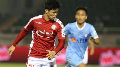 [TRỰC TIẾP V.League] CLB TP.HCM vs Bình Dương: Công Phượng tranh tài cao thấp với Tiến Linh