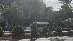 Hà Nội: Tranh nhau trả tiền ăn nhậu, một nam thanh niên bị đâm tử vong