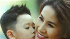 Thân Thúy Hà: Tôi bị con trai phản đối chuyện lấy chồng, đi bước nữa