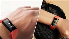 Xiaomi ra mắt Mi Band 4C: Phiên bản đổi tên của Redmi Band, giá 530.000 đồng