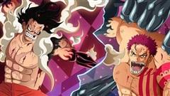 One Piece: 10 trận chiến khó khăn nhất mà Luffy đã từng trải qua, có lần suýt 'lên bàn thờ ngắm gà khỏa thân' (P1)