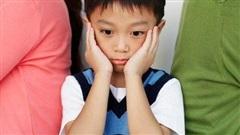 Sai lầm tai hại khi cố sống chung vì con, để lại hậu quả nặng nề cho đưa trẻ mà không biết