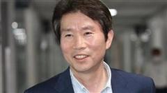 Tân Bộ trưởng Thống nhất Hàn Quốc muốn tìm 'giải pháp sáng tạo' đạt được hòa bình với Triều Tiên