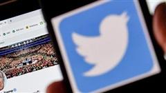 Bầu cử Mỹ:  Cuộc chiến số cam go trên nền tảng mạng xã hội