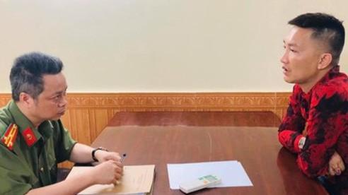 'Giang hồ mạng' Huấn Hoa Hồng bị phạt 17,5 triệu đồng